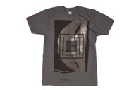 L1 Unknown Pleasures Short Sleeve Tshirt