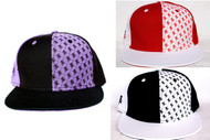 Empire Attire Boulder Fitted Cap