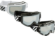 Sabre Acid Rider Goggles with Xtra Lens