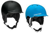 Protec Riot Helmet