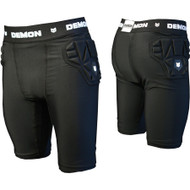 Demon Mens Snow SKINN Impact Short