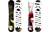 Technine Mass Appeal Snowboard