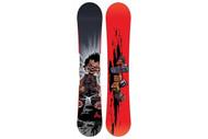 Technine Lucas Magoon Pro Snowboard 153cm