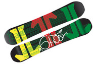 Technine Icon Snowboard 2011