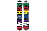 Technine Wassup Rocker Snowboard