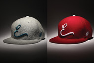 Elm Homerun Fitted Hat