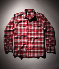 Elm Vanguard Flannel Shirt