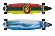 Starlite Complete Skateboards Longboards