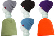 Spacecraft Offender Light Solid Beanie
