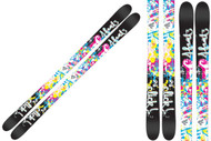 4frnt Click Identity Series Skis- 183cm