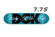 DGK Skateboard Deck