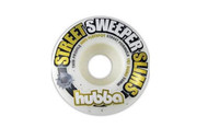 Hubba Street Sweepers Slim 50mm Wheels