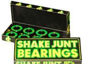 Shake Junt Abec 5 Skateboard Bearing Set