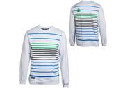 Nomis Lines Crew Sweatshirt