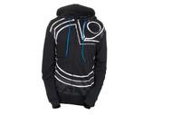 Nomis Colossal Mesh Hooded Sweatshirt