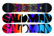 Salomon Acid Snowboard 2011