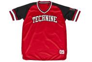 Technine Baseball Jersey
