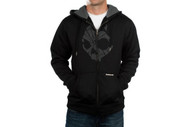 Skullcandy Shattered Fleece Hoodie
