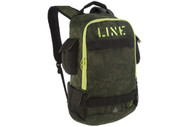 Line School Pack Backpack