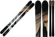 Line Prophet 90 Skis 2012