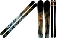 Line Prophet Flite Skis 2012