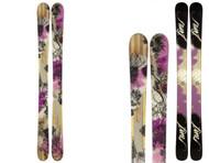 Line Celebrity 100 Skis 2012