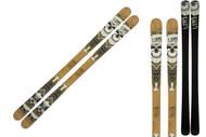 Line Step up Skis 2012