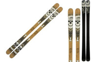 Line Step up Skis 2012