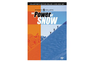 Warren Miller's The Power Of Snow 4 DVD Box Set