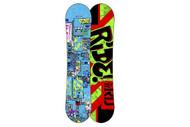 Ride Lowride Snowboard 2011