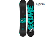 Rome Artifact Rocker Snowboards 2012