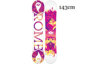 Rome Jett Women's Snowboard 2012