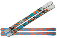 Line Super Hero Junior Skis 2012