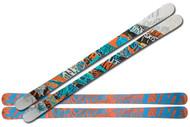 Line Super Hero Junior Skis 2012