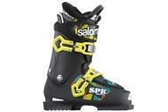 Salomon SPK 90 Ski Boots 2012