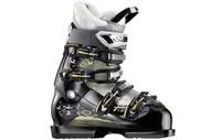 Salomon Divine 6 Womens Ski Boots 2012