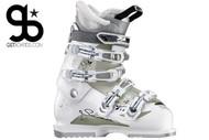 Salomon Divine 4 Womens Ski Boots 2012