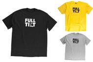 Full Tilt Logo Tshirts