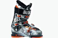 Dalbello Boss Ski Boots 2012