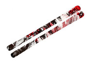Volkl Mantra Skis 2012
