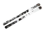 Volkl Kendo Skis 2012