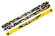 Armada AR7 Skis 2012