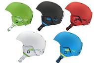 Salomon Brigade Ski Helmets 2012