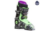 Full Tilt Seth Morrison Ski Boots 2012