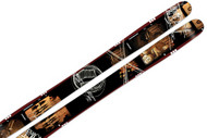 Armada AK JJ Skis 2012- 195cm