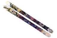Armada TST Skis 2012