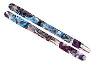 Armada TSTw Skis 2012