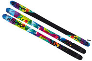 Armada Alpha 1 Skis 2012