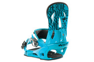 Rome Shift Women's Snowboard bindings 2012