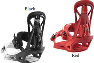 Rome United snowboard bindings 2012